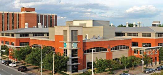 Va Biotech Research Park-USAofVA