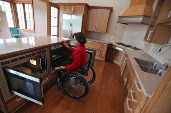 Housing United Spinal Association Of Va